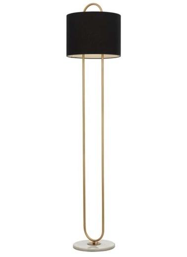 Avonni Avonni Lm-9112-1E E27 Metal Kumaş 41 Cm Eskitme Kaplama Lambader Renkli